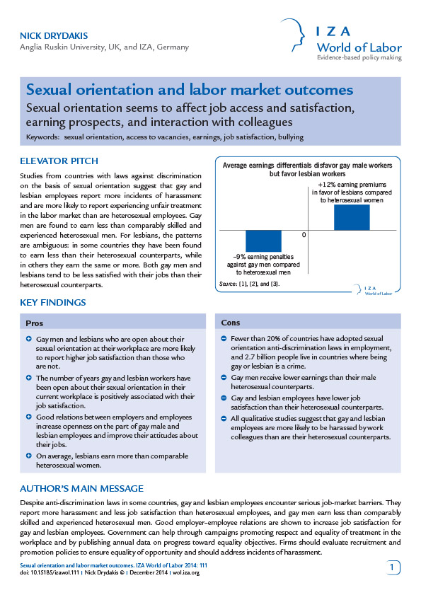 quality job satisfaction and gender Job satisfaction is quality assurance managers report using a deep pool of skills on the job most notably, skills in total quality gender female.