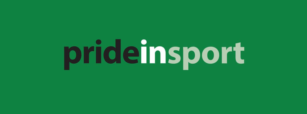 PrideinSport