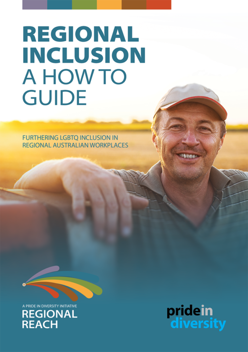 publication cover shows a white middle aged man wearing a cap